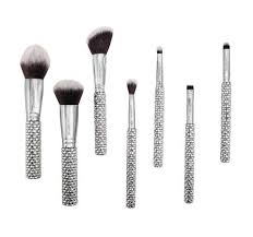morphe gold brushes. that bling set - 7 piece limited edition morphe gold brushes s