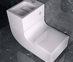 Toilet Sink Combination Unit