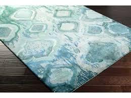 mint green area rug watercolor rectangular teal mint dark green area rug mint green round area