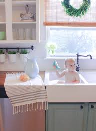 How To Install An Air Gap In Your Ikea Domsjö Sink Our Storied Home
