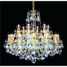 crystal chandelier strass swarovski parts d