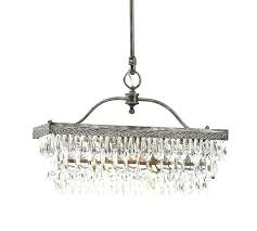 rectangular glass drop chandelier o id lights regarding glass drop chandelier prepare celeste glass drop crystal