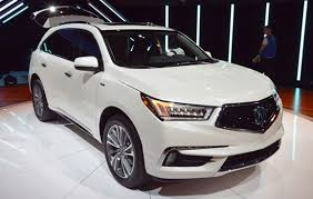 2018 acura dimensions. beautiful acura 2018 acura mdx release date and price with acura dimensions