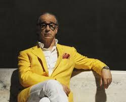 Paolo Sorrentino in all his beauty - La Grande Bellezza | Film, Actrice,  Cinématographie