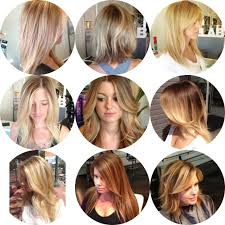 Different Shades Of Blonde Helpful Tool