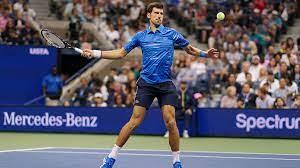 Novak Djokovic Targets Grand Slam At ...