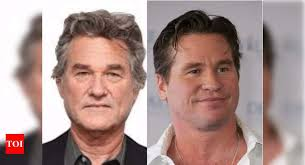 Birth, age, parents, ethnicity, education. Val Kilmer Kurt Russell Essentially Directed Tombstone English Movie News Times Of India
