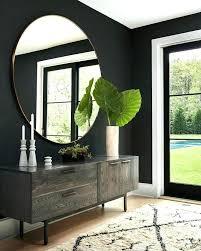 black wall mirrors for wall mirrors black wall mirrors for best round mirrors ideas black wall mirrors