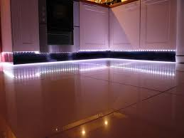 Under Counter Lighting Kitchen Best Lighting For Kitchen View In Gallery White Kitchen Under