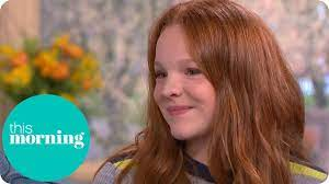 Harley Bird Has Been Voicing Peppa Pig for 10 Years! | This Morning -  YouTube