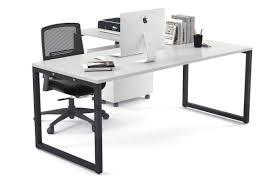 office desk l. litewall evolve lshaped office desk furniture 1600l x 1550w l