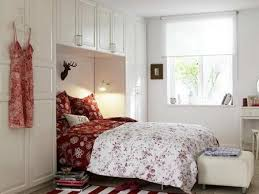 Furniture for a small bedroom Boys Airy White Bedroom The Spruce Small Master Bedroom Design Ideas Tips And Photos