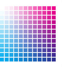 They provide a wide array of colour; Customized Stickers Of Cmyk Color Chart Free Download