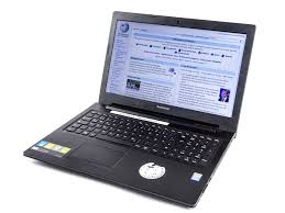 a modern day lenovo laptop