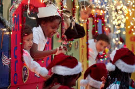 Vero Beach, Sebastian parades usher in Christmas season