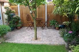 Small Picture Small Back Garden Design Ideas GardenNajwacom