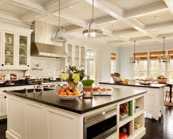 designs for backsplash in kitchen. large traditional eat-in kitchen inspiration - dark wood floor designs for backsplash in h