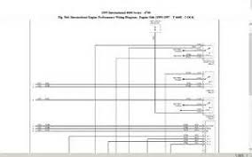 similiar international t444e parts breakdown keywords t444e international engine diagram image wiring diagram