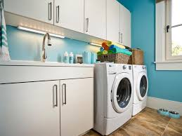 laundry room paint ideasRooms Viewer  HGTV
