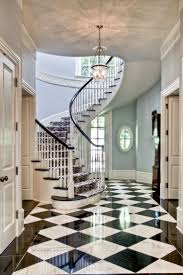 Black And White Flooring Best 25 Black And White Stairs Ideas On Pinterest Black
