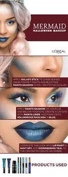 l oreal paris trending makeup looks