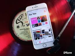 To Imore For The Iphone How App Use And Ipad Music 7pwzzTx