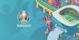 Chances at Euro 2021 ...