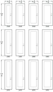 double door widths exterior door dimensions standard door sizes exterior double garage door widths australia