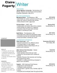 cover letter Us Format Resume resume format for us government us