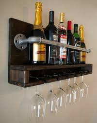 Amazing Top 10 Elegant Diy Wine Racks Top Inspired Intended For Wooden Wine  Racks Diy ...