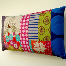 Image result for patchwork pillow cover pattern | Loisirs créatifs ... & Image result for patchwork pillow cover pattern Adamdwight.com