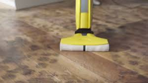 new karcher fc5 hard floor cleaner