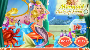 disney princess games disney mermaid carnaval makeup games for s mermaid games for s