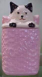 Mccoy Cookie Jar Values Delectable Cookiejarsantiquecollectiblestarcentermall