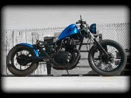 custom 2001 honda rebel cmx250 bobber videos custom bike com