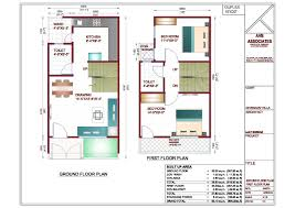 30 ft wide lot house plans luxury house plan part 398