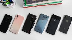 Best Smartphone 2019 Which Mobile Phone Is Best Tech Advisor