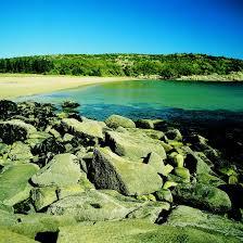 sea glass beaches in maine