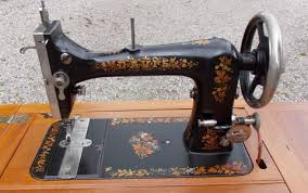 How To Date A Davis Sewing Machine
