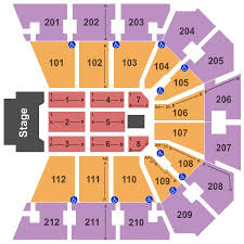 Nku Seating Chart Bb T Arena Tickets And Bb T Arena Seating Chart Buy Bb T