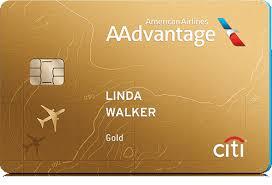 Citi Aadvantage Gold Mastercard Cardmembers
