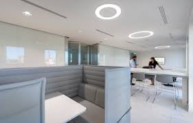 flexible office furniture. For Meetings And Tasks That Require High Concentration, Flexible Withdrawal Islands With Shielded Upholstery Furniture Are Also Offered. Office