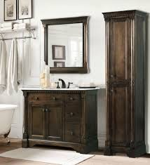 Bathroom : Black Wood Vanity White Bath Cabinet 29 Bathroom Vanity ...