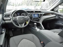 2018 toyota entune. simple 2018 toyota debuts its nextgeneration entune 30 infotainment technology in the  2018 camry and basic version is shown here inside of camry le for toyota entune n