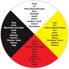 History of canada fist nations medicine