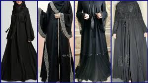 Burqa Designs 2018