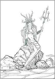 Fantasy Coloring Pages Advanced Fantasy Coloring Pages Fantasy Art