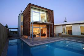 Furniture:Charm Minimalist House Architecture With Modern Design Ideas  Awesome Modern Minimalist House Design Arround