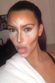check out the celebrities that love creating the perfect nose with contouring