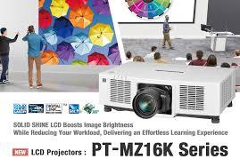 Projector Panasonic Global